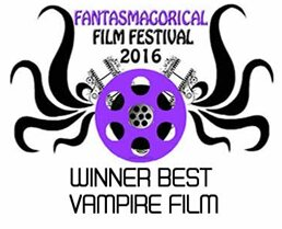 Blood of the Tribades at Fantasmagorical Film Festival in Louisville, KY 7/31/16