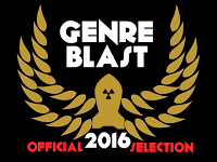 Blood of the Tribades wins Best Score at GENRE BLAST Film Festival in Culpeper, VA 08/19/16