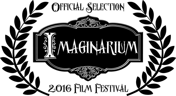 Blood of the Tribades wins Best Feature (overall) at Imaginarium Convention Film Festival 2016!