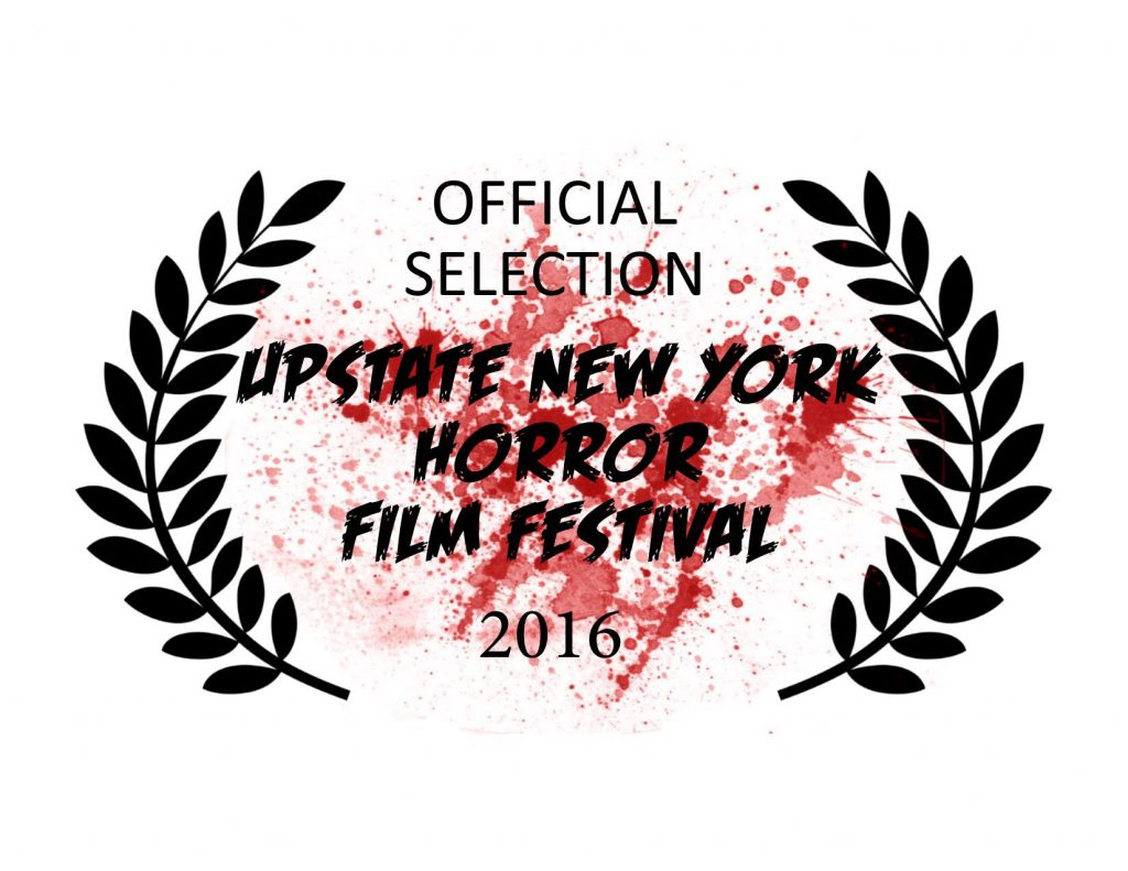 Blood of the Tribades at Upstate NY Horror Film Festival on Saturday 10/15 Rochester, NY