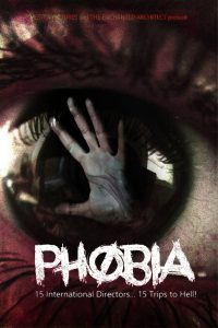 "First trailer for international anthology PHOBIA featuring Sophia and Michael's ""Somniphobia"""