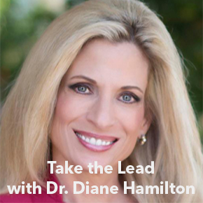 Michael interviewed about Crowdfunding Basics on Take the Lead Radio With Dr. Diane Hamilton