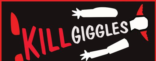 "Kill Giggles teaser features Darling Pet Munkee's ""Live Toy Circus (With Performing CHAMELEON)"""