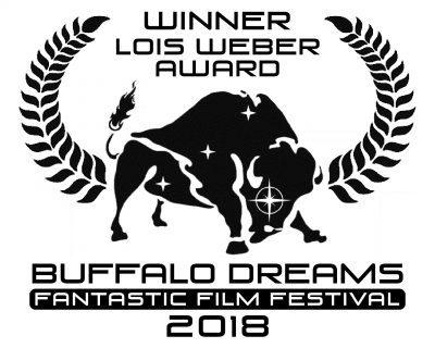 Sophia Cacciola winner Lois Weber Award for female filmmakers