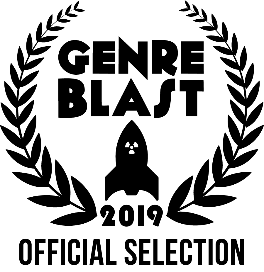 GenreBlast IV 2019 official selection laurels