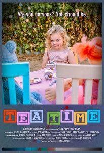 Tea Time movie poster