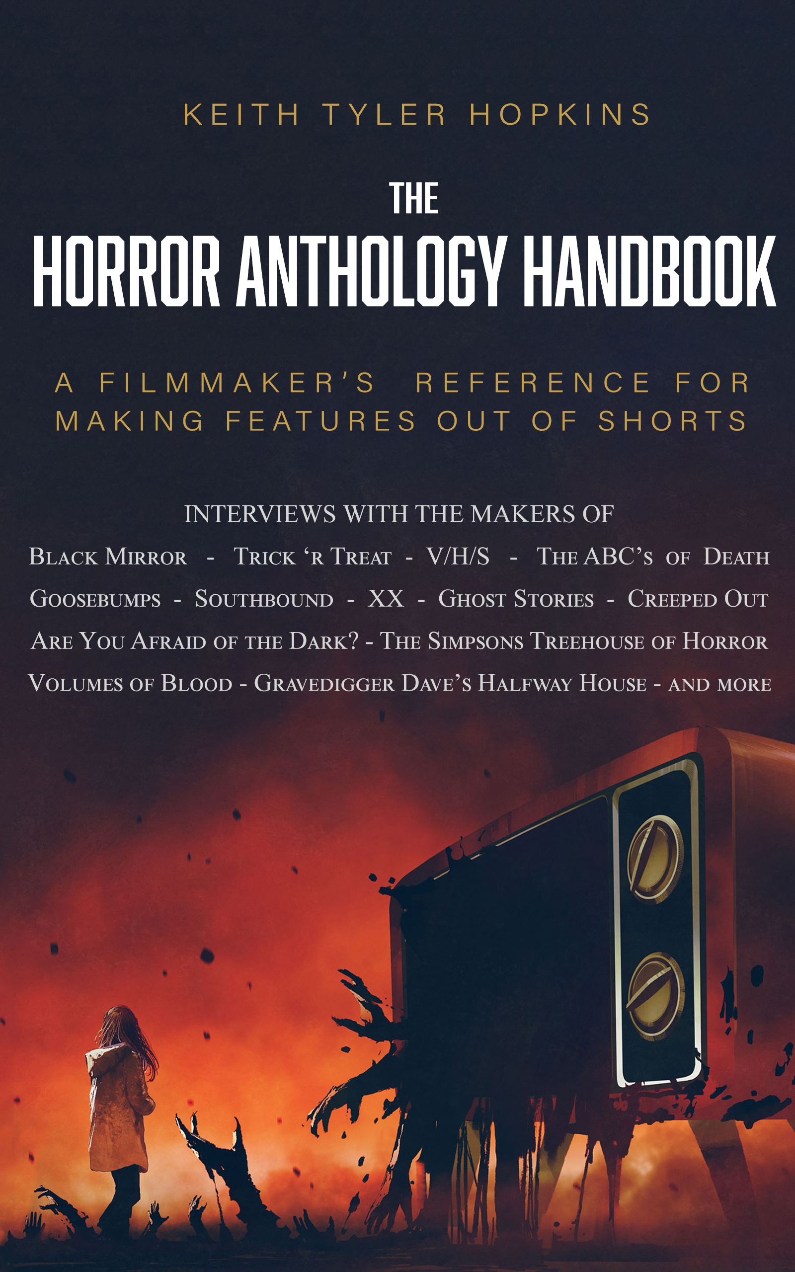 The Horror Anthology Handbook